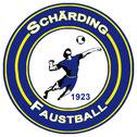 Faustball Schärding Seit Juli 1997 bilden die Faustballsportler der Sportunion Schärding mit dem ATSV Schärding und der Union Münzkirchen eine erfolgreiche Spielgemeinschaft