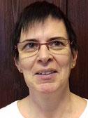 Landfrauenverein Fraubrunnen - Porträtfoto Patrizia Rimle