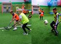 löhne-fussball-hockey-kindergeburtstag
