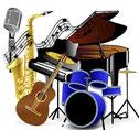 Associations de Musique