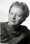 Herta Hennig *1917
