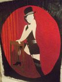 """Soirée """"Cabaret"""", les Ateliers Clandestins :)"""