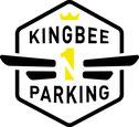 Logo King Bee Parking