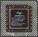 Intel Pentium PPGA