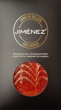 Jiménez 100% Iberico Pata Negra, Lomo