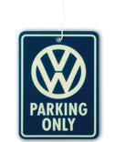 Volkswagen Lufterfrischer