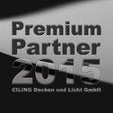 Bild Logo CILING-Premium-Partner 2015