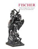 Katalog Kunstauktion November 2013 - Möbel, Kunstgewerbe, Schmuck
