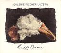 Hansjörg Brunner - Peintures et graphiques du 1 décembre 1995 au 20 janvier 1996