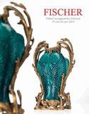 Katalog Kunstauktionen Juni 2014 - Möbel, Kunstgewerbe, Schmuck