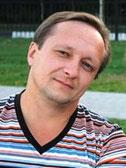Алексей Иванов - ведущий - Новороссийск