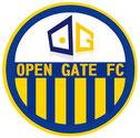 オープンゲートFC ロゴマーク