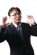 行政書士・高松貴志