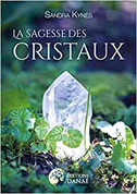 La Sagesse des Cristaux, Pierres de Lumière, tarots, lithothérpie, bien-être, ésotérisme