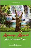 Archange Michaël - Qui est comme Dieu, Pierres de Lumière, tarots, lithothérpie, bien-être, ésotérisme