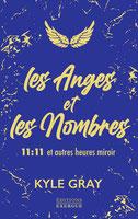 Les anges et les nombres, Pierres de Lumière, tarots, lithothérpie, bien-être, ésotérisme