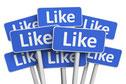 Vind mij op Facebook