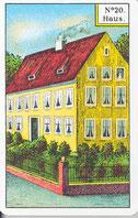 Haus, Immobilie, häusliches Umfeld