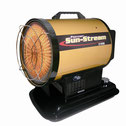 Sun-Stream Heater, Diesel Heater, Oil Heater, Outdoor heater
