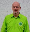 Martin Kramer, 2.Vorsitzender
