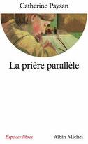 """couverture """"la prière parallèle"""""""
