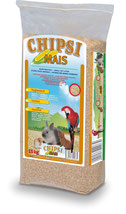Einstreu von Chipsi und Tierwohl