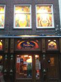 Coffee Shop De Dampkring