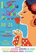 1ª Feria de Abril. 2013