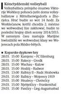 Serbske Nowiny | 27.03.2015