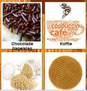 informatie voedingsmiddelen