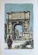 Titus-Bogen in Rom