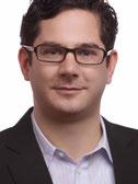 Thomas Bellizzi, FDP Fraktionsvorsitzender Ahrensburg