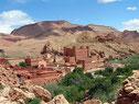 Circuit au désert du Maroc