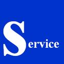 Symbol Service , für meine Angebote