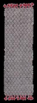 Kelim Teppich. Zürich. Indian Kelim, new, block-print kilim. tapis et kilims nomades, kilim gris. Zurich Suisse, www.kilimmesoftly.ch