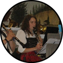 Verena Langhans Klarinette