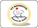 boisseuil tennis de table