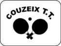 couzeix tennis de table