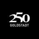 Logo Jubiläum 2017 250 Jahre Goldstadt Pforzheim