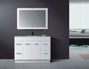 MEILI slimline top vanity - 1200mm