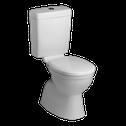 Cara VC Link Toilet Suite