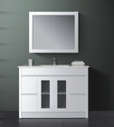 IDEAL finger pull vanity - 1200mm