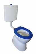 Care/Disabled/Special Needs toilet suites & Junior toilet suites