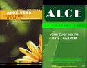"""GRATUIT:  Livre sur les bienfaits de l'Aloe vera: """"Aloe Vera L'Elixir de Beauté et de vie"""" du Professeur Jutta Opperman. et un Guide Bien être"""