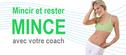 Contrôle de poids avec votre coach en ligne, nutrition et compléments nutritionnels