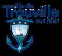 Logo de la ville de Trouville sur Mer
