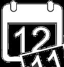 calendrier éditorial Pinterest