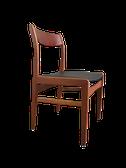 assise, chaise vintage, danish, chaise danoise, chaise scandinave, mobilier vintage, mobilier danois, mobilier scandinave, meubles vintages, meubles danois, nordique, confortable, chairs, antiquites, le marais, paris, midcentury modern furniture