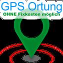 GPS-Ortung ohne Fixkosten möglich