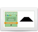 Tangram Card no. 0039